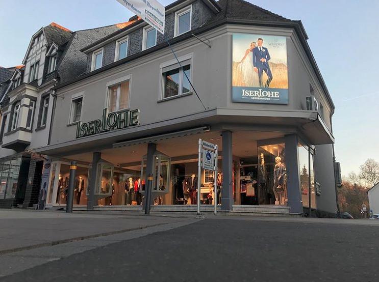 Iserlohe Altenkirchen