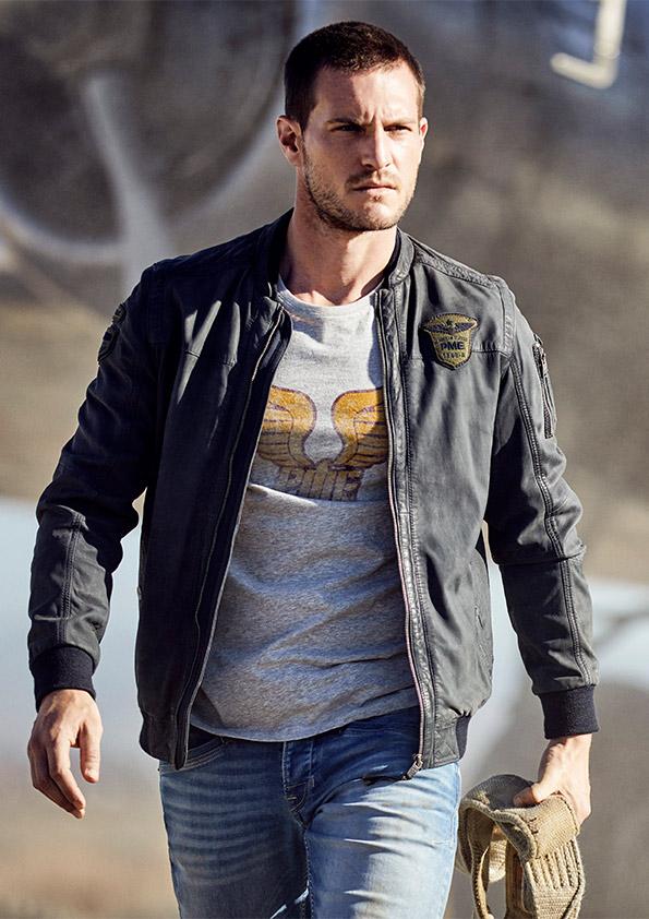 PME-Legends_Hose_T-Shirt_Jacke